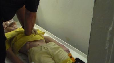 SUNDAY EDITION | Video shows final moments of Ky. inmate who starved to death