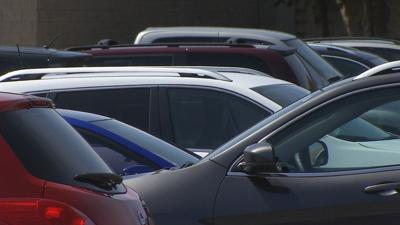 Elizabethtown Police investigating rash of recent car break-ins and thefts