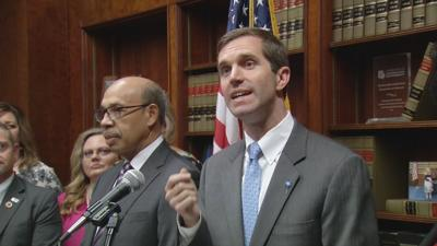 Andy Beshear picks up last-minute endorsement from national pro-choice group