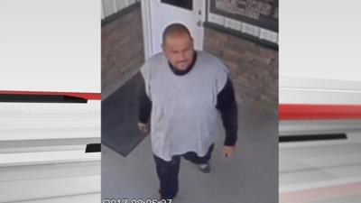 Police need help finding HVAC thief in southern Indiana