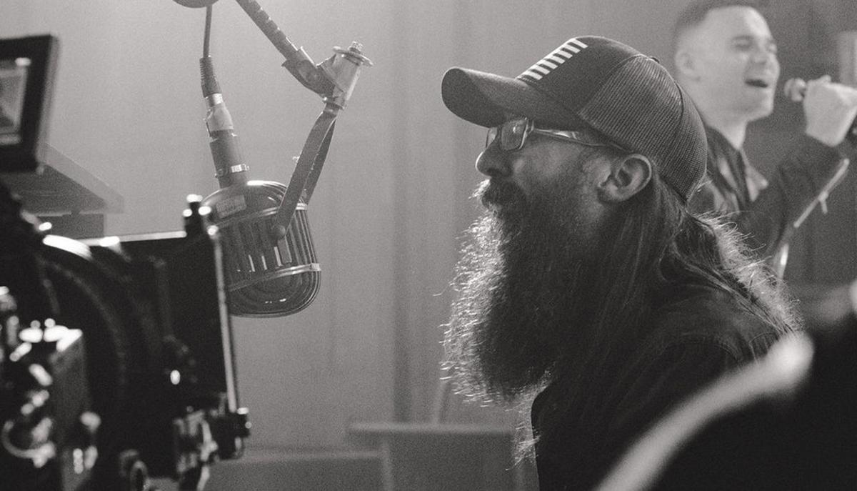 Crowder (Contemporary Christian Music artist)