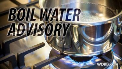 Boil water advisory GFX