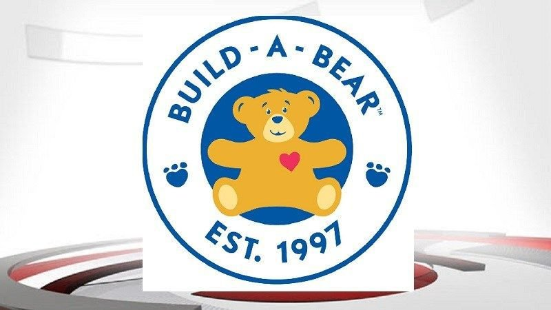 Build-A-Bear Workshop hosting 'Pay-Your-Age Day' on July 12