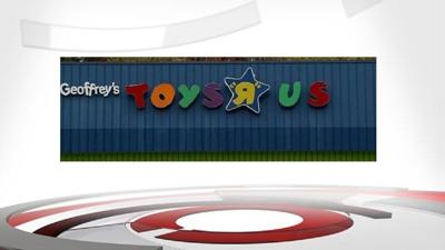 2 Louisville area Toys R Us stores to close