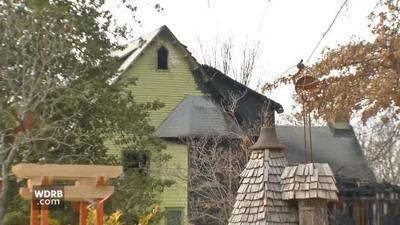Fatal Fire New Albany - 1-11-19