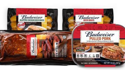 Budweiser meats
