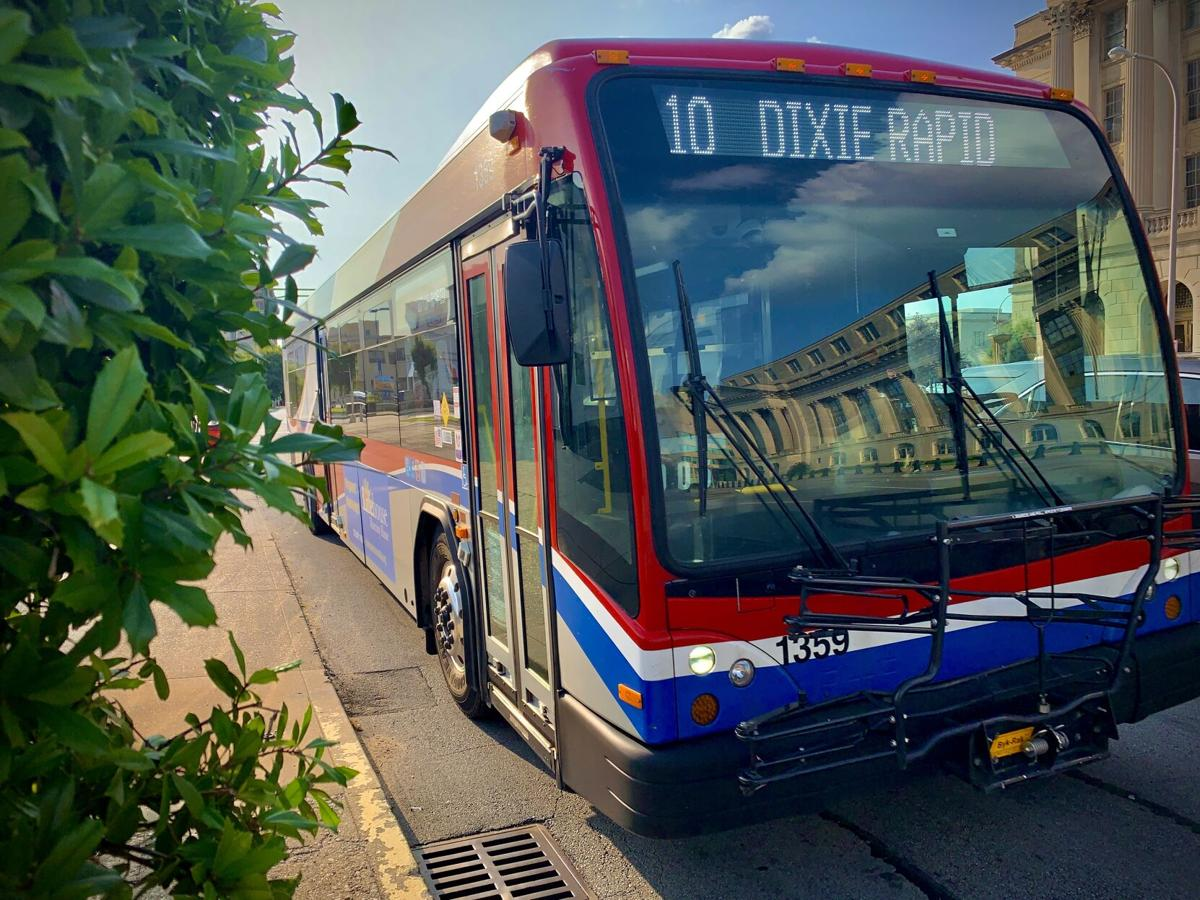 TARC Bus