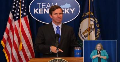 Gov. Andy Beshear's final COVID press conference