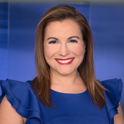 Christie Battista - Anchor