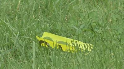 Body found in Radcliff apartment parking lot 5-22-19