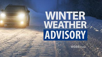 Sunday Winter Weather Alerts | Weather Blog | wdrb com