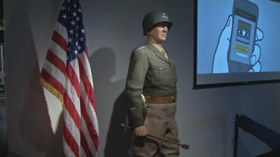 Patton museum to reopen in August after renovations
