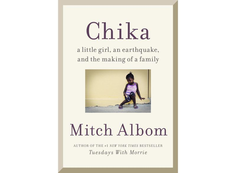 MITCH ALBOM - FINDING CHIKA COVER - AP.jpeg