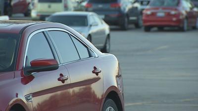 Bardstown Police investigating series of car break-ins