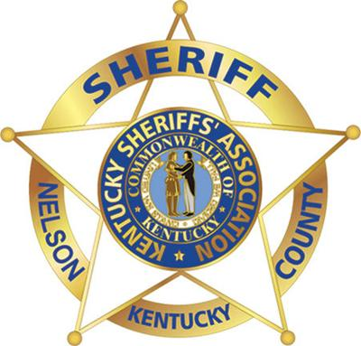 Nelson County Sheriff's Office badge