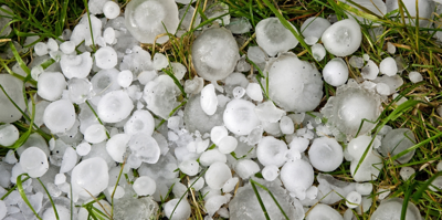 Why There Has Been Less Hail in 2020