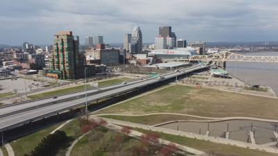 Louisville skyline (generic)