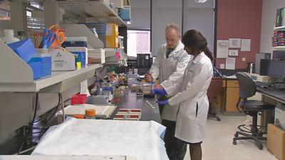 $11 million federal research grant to help University of Louisville battle diseases