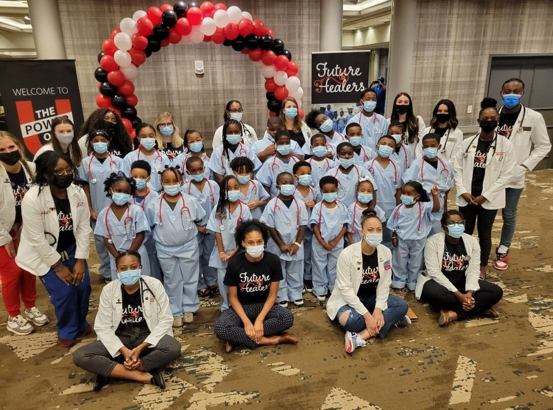 Future Healers with UL doctors.jpg