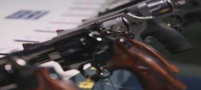 handguns generic