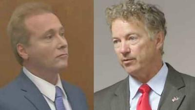 Rand Paul and Boucher