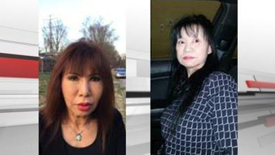 UPDATE: 4 employees at southern Indiana massage parlors charged with prostitution