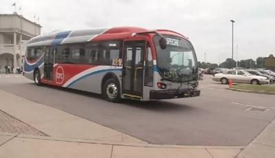 Changes begin Sunday for some TARC routes