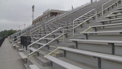 Broher Thomas More Page Stadium