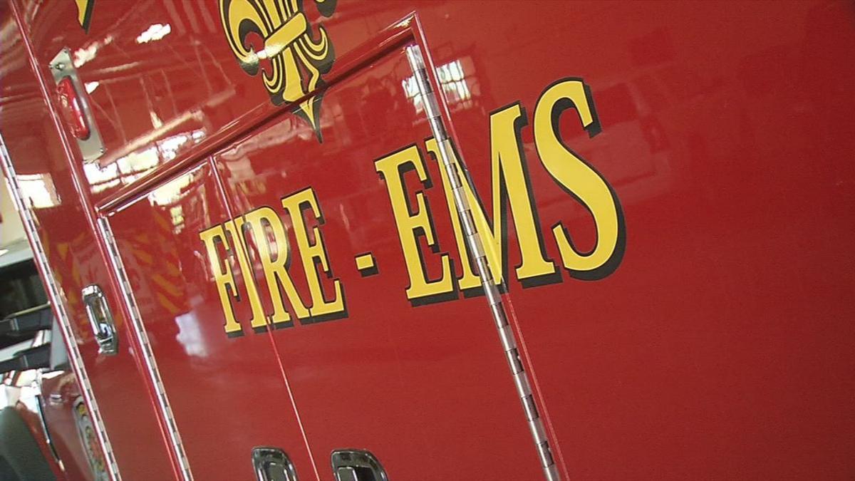 Fire-EMS