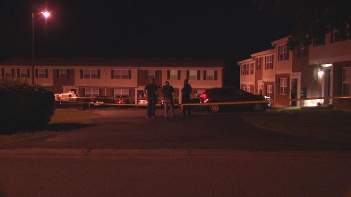 Charter Oaks Fatal Shooting - 9-16-19