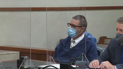 Mark Handy Sentenced