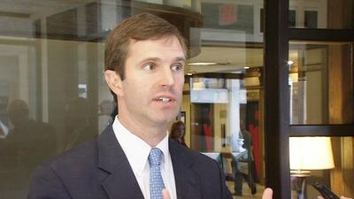 Attorney General Andy Beshear evaluating whether 'mismanagement' of U of L Foundation warrants criminal charges