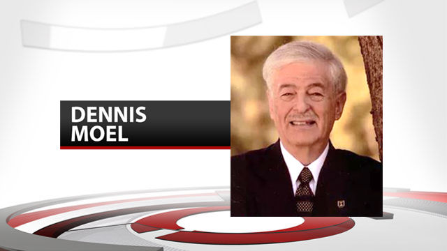 Dennis Moel
