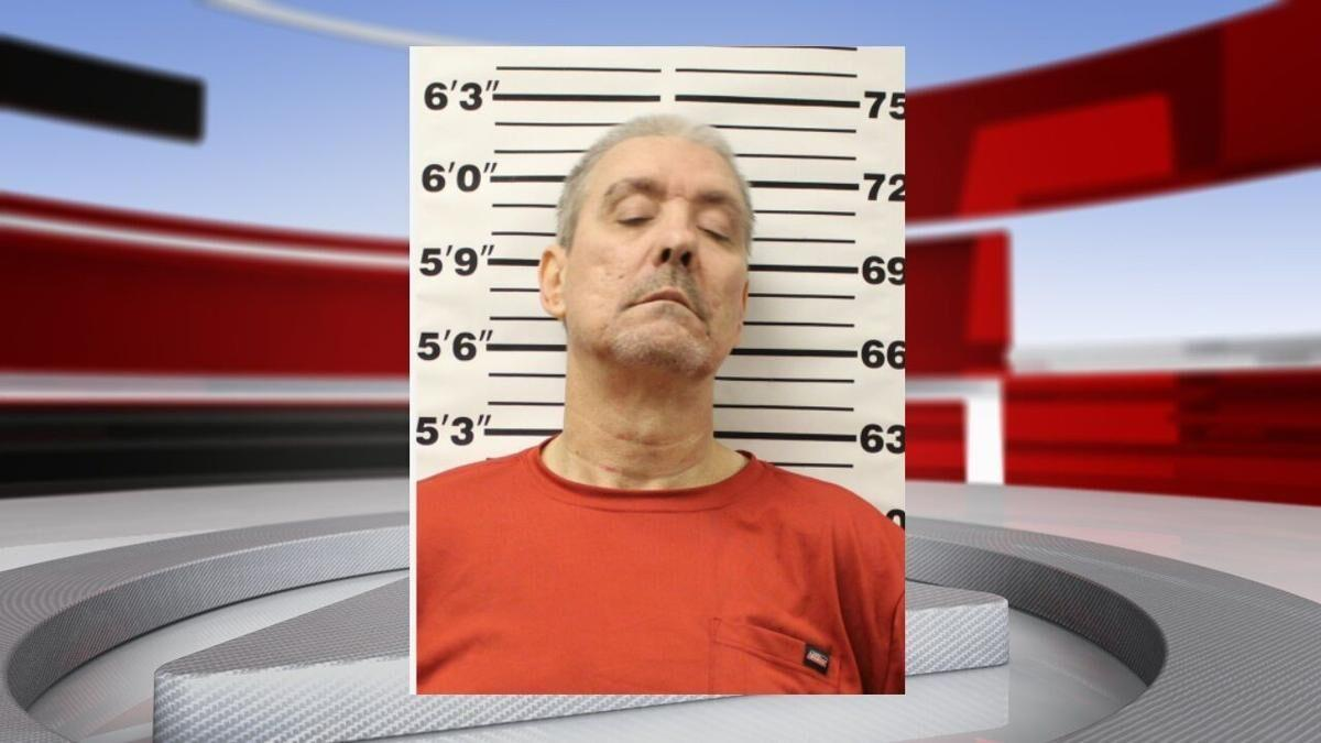 Everett McGill is convicted in Madison, Indiana as part of Operation Predator Net