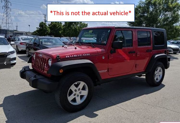 LMPD- HIT AND RUN - RED JEEP - NOT THE VEHICLE - 6-10-19.jpg