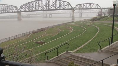 Weather will play a role in Saturday's Thunder Over Louisville plans