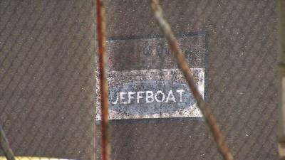 Jeffboat to lay off 278 workers amid weak demand for barges