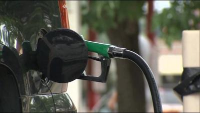 Falling fuel prices taking toll on Kentucky's road fund