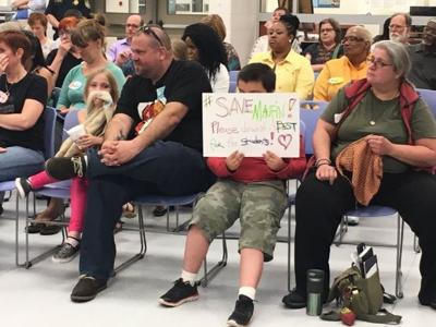 JCPS votes to discontinue Catalpa program from Maupin Elementary