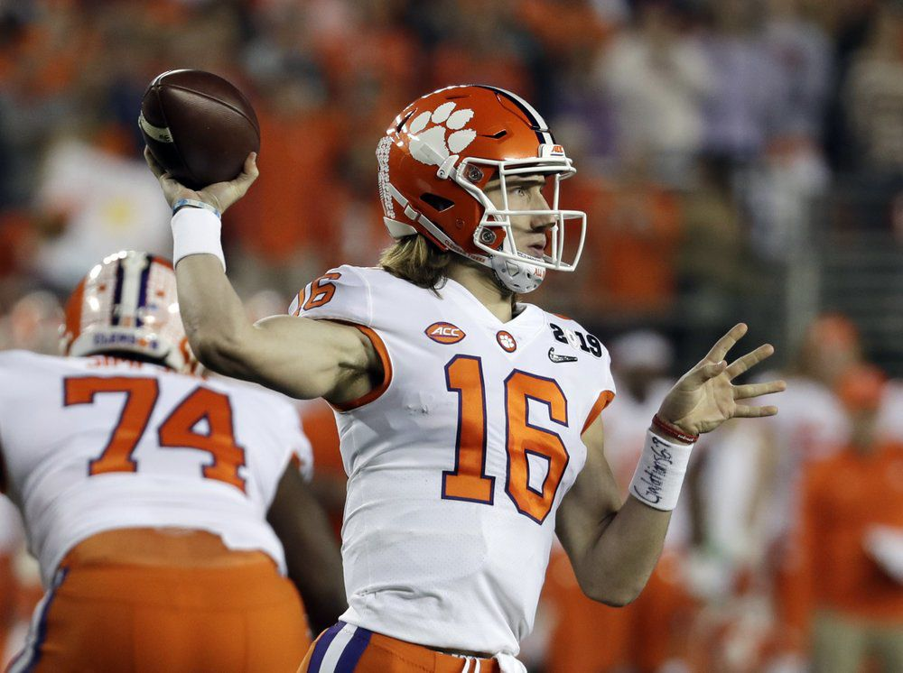 ACC preview: It's 4-time champion Clemson and everyone ...