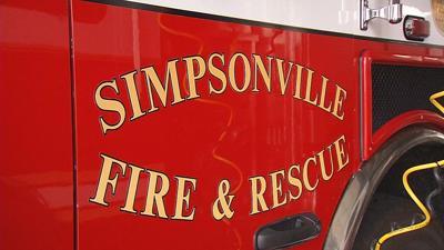 Simpsonville Fire & Rescue