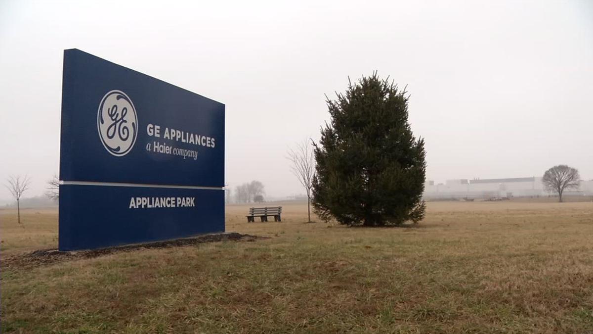 GE Appliance park