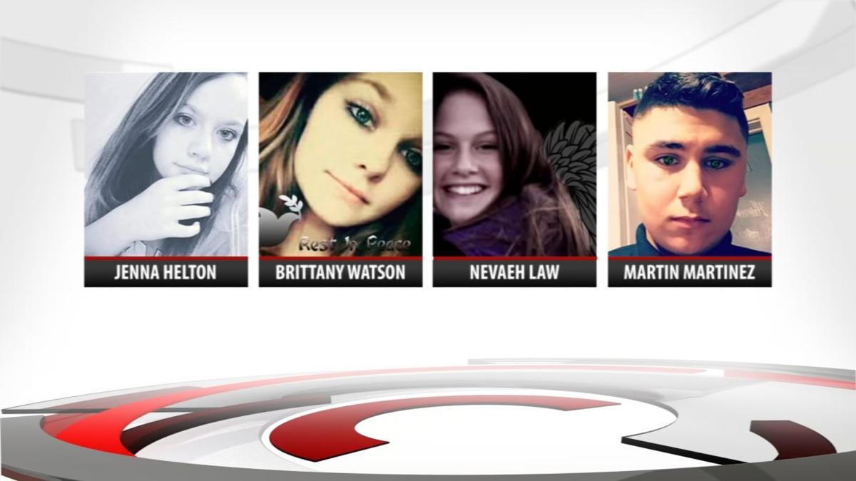 Jackson Co. Teens killed