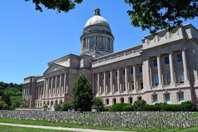 Kentucky state capitol building exterior 6-22-2021 (1).JPG