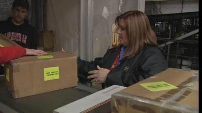 UPS training center helps people with disabilities find their niche