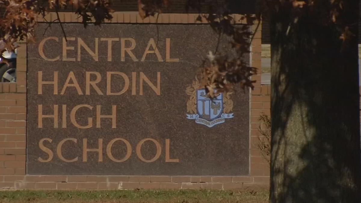 Central Hardin High School