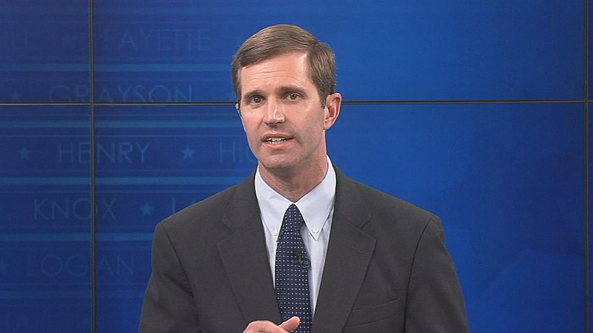 AG Beshear: Kentucky lt  gov  can hire, fire own staff | National