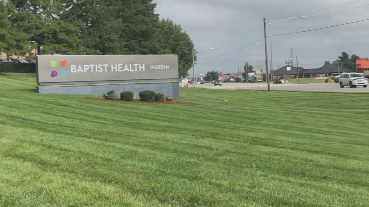 Baptist Health Hardin