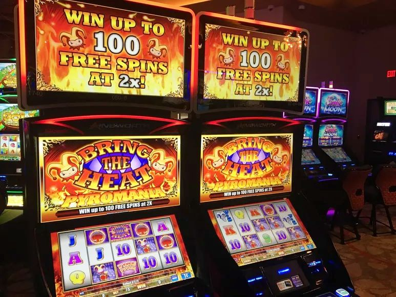 Churchill Downs fined for betting flaw at Derby City Gaming