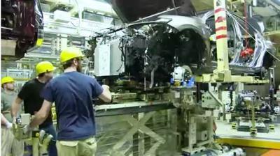 Bevin officials: Alabama lands Toyota-Mazda plant, but Kentucky still benefits